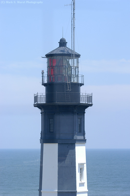lighthouses of the mid